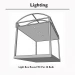 4. Lighting