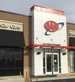 AAA Car Care, Hamilton NJ Ecoshade