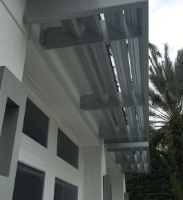 Private Ecoshade, Boca Raton FL 1