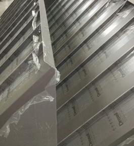 Alumiframe Closeup 1