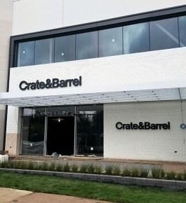 Crate & Barrel, Short Hills, NJ 1