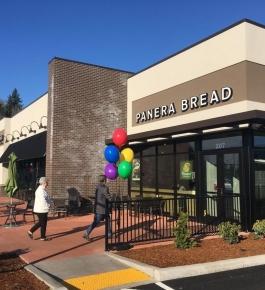 Panera Bread, Kelso WA 2