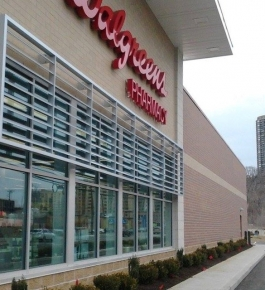 Ecoshade Walgreens, North Bergen NJ 1
