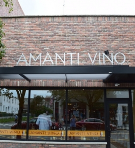 Amanti Vino, Morristown, NJ 1