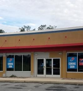 Domino's Chambersburg, PA