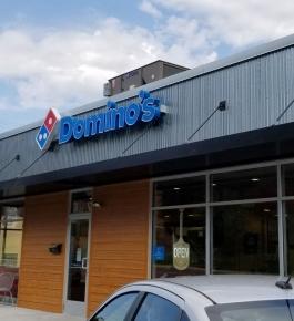 Domino's, Keyser, WV 1