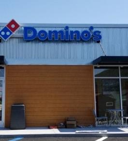 Domino's, Keyser, WV 2