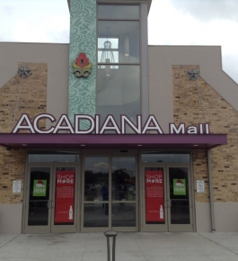 Acadiana Mall, Lafayette LA 1