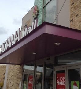 Acadiana Mall, Lafayette LA 2