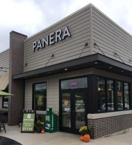 Panera, Rochester MN 1