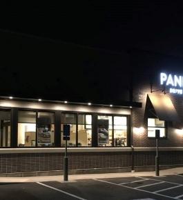 Panera, Rochester MN 2