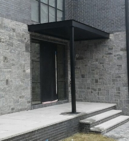 Preminger Residence, Lawrence NY 2