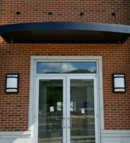 Robbinsville Municipal Bldg, Robbinsville NJ