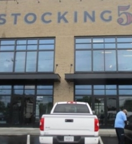 Stocking 51, Nashville TN 1