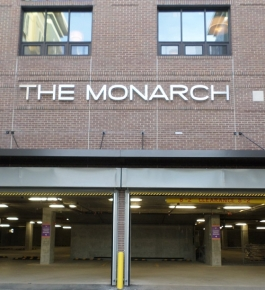 The Monarch, OR