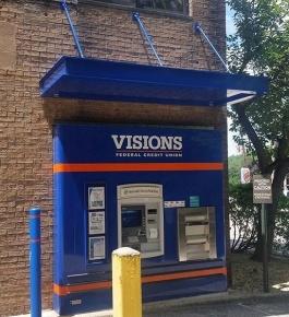 Visions FCU, Oakland NJ