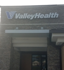 Valley Health, Martinsburg WV