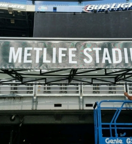 MetLife Stadium, East Rutherford NJ 3 Imagination