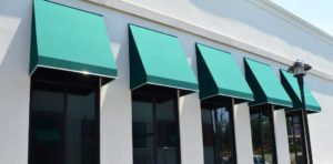 Awnings, Aluminum Awnings, Architectural Awnings, and Metal Awnings