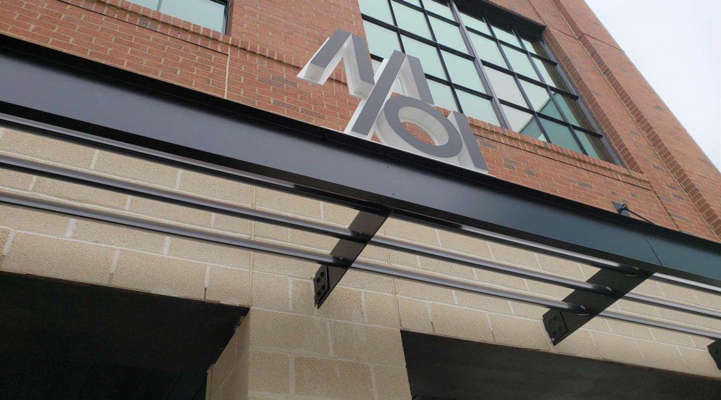 Alumiframe Canopy, Aluminum Canopy, Aluminum Frames