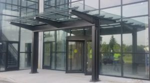 Door Canopy, Architectural Canopy, Designer Canopies, and Entry Canopy
