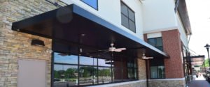 Canopy Architecture and Design, Canopy for Storefronts, Canopy Systems