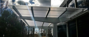 Walkway Covers, Awnings, Building Awnings, and Canopy for Building