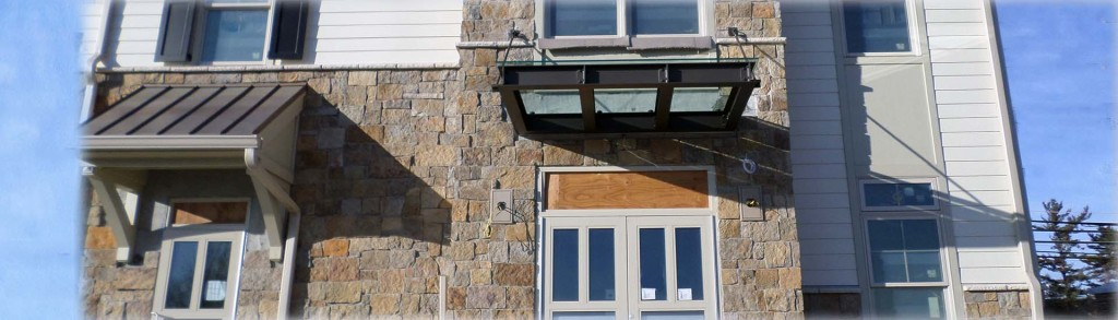 Door Canopy, Building Canopies, Custom Canopies, and Designer Canopies