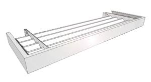 Ecoshade designer canopies