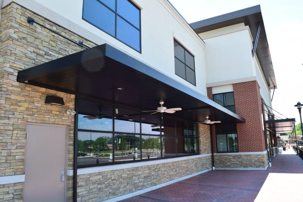 Awnings, Outdoor Awnings, Aluminum Awnings, Store Awnings