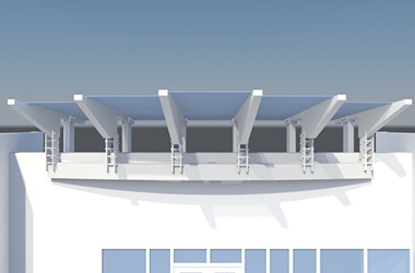 Canopy Architecture and Design and Architectural Canopy Designs