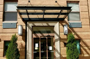 Glass Canopy System, Glass Entry Canopy, and Custom Canopies