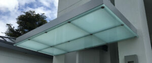 Custom Canopies, Aluminum Canopies, Architectural Canopy, Canopy Systems